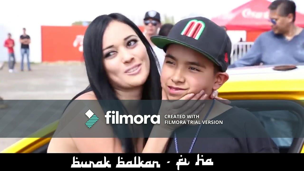 Arabic Remix 2018- Fi Ha Burak Balkan ft Ken Block's GYMKHANA - DUBAI   Full HD