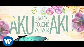 Awi Rafael & Ayai - Manusia Sempurna [Official LYRIC Video]