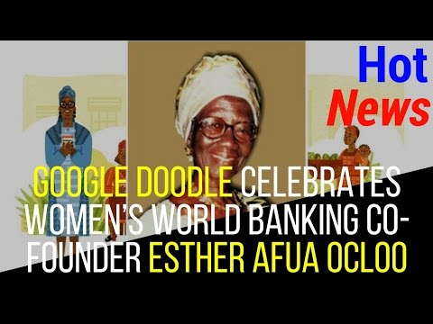 esther afua ocloo net worth| dr. esther afua ocloo