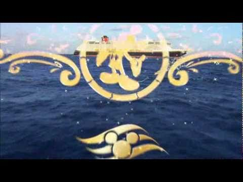 Vídeo oficial del Disney Dream