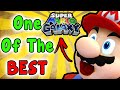 Why Are The GALAXY Games So GOOD? - Super Mario Galaxy
