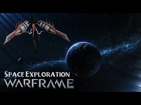 Flying Through Space! (New Archwing Missions)