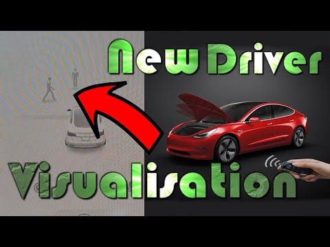 **NEW** DRIVER VISUALISATION   SOFTWARE UPDATE 2020.16.2.1 and Hansshow Chat & Discount code!