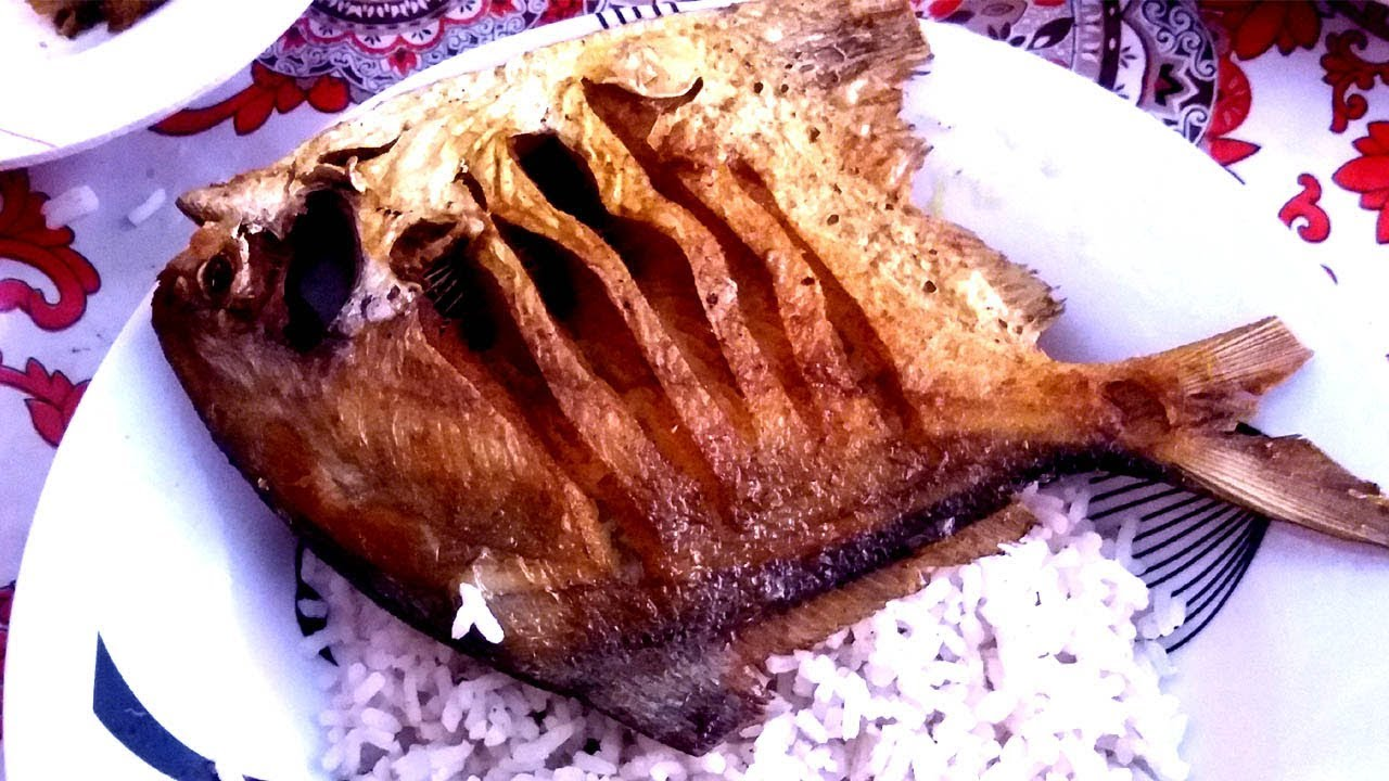 Pomfret Fry Seafood Restaurants Nearby Me In Saint Martin Which Have Best Fish Menu