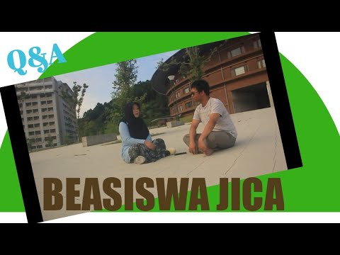 Student Life: HOW TO GET SCHOLARSHIP IN JAPAN!! (Part 3) JICA Scholarship
