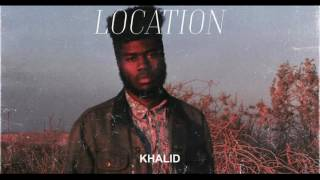 Khalid - Location [Nick Boro Remix]