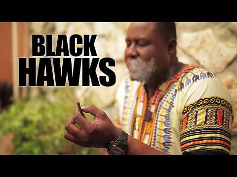 BLACK HAWKS - M'PAP PRAN DWÒG ANKÒ OFFICIAL VIDEO