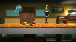 LBP Game of the  Year ed: THE CAT BURGLAR by candyjunky