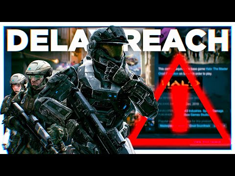 343 need to delay Halo Reach on PC. Here's why...