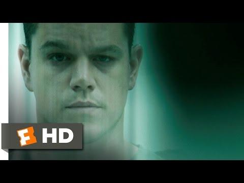 The Bourne Ultimatum 89 Movie   Bourne's Beginning 2007 HD