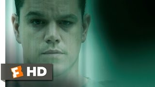 The Bourne Ultimatum (8/9) Movie CLIP - Bourne