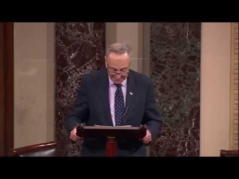 Senator Schumer Floor Speech on House GOP Inaction on Immigration Reform