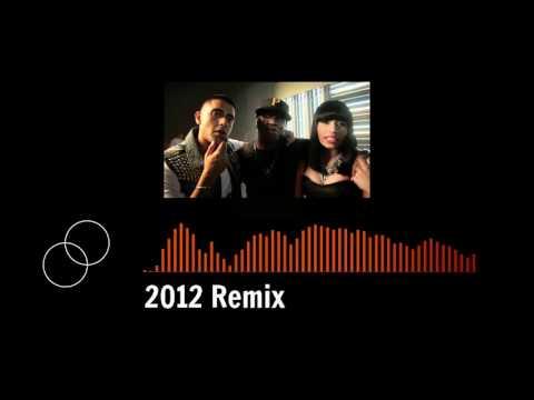Jay Sean - 2012 (It Ain't The End) ft. Nicki Minaj (Dead Bubble House Remix)