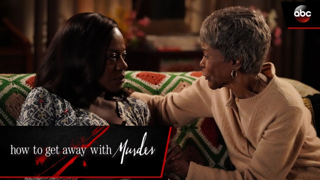 'How to Get Away With Murder' Premiere: Annalise's Redemption on Season 4 And ...