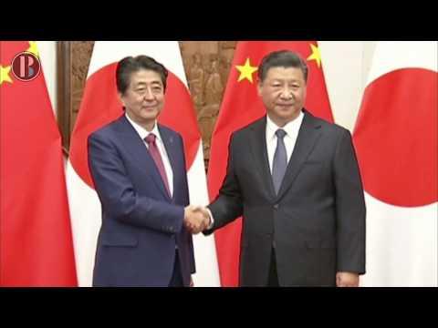 China y Japón aparcan sus diferencias y se alían para la estabilidad regional