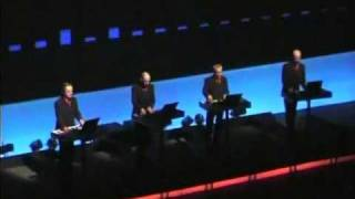 KRAFTWERK - IT´S MORE FUN TO COMPUTE