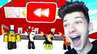 REACTING TO ROBLOX REWIND 2018! *I MADE IT*