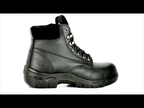 "Men's Avenger 6"" Steel Toe Work Boot 7212 @ Steel-Toe-Shoes.com"