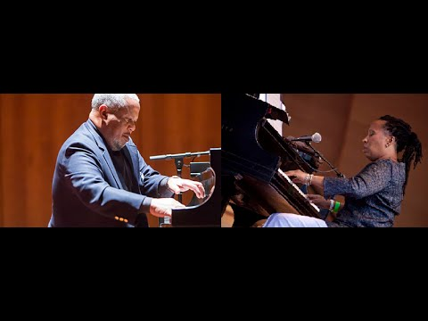 Chicago Pianist Bethany Pickens On Barbra Streisand, Herbie Hancock And Magic Johnson | WBEZ