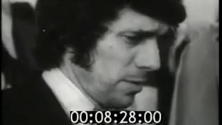 Киножурнал Советский Спорт №2 1974 молодежный Чемпионат мира неофиц  январь Ленинград