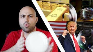 2020 Predictions | Markets, Politics and Gold