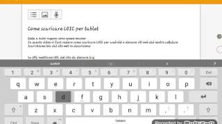 How install LOIC for android and dos websites