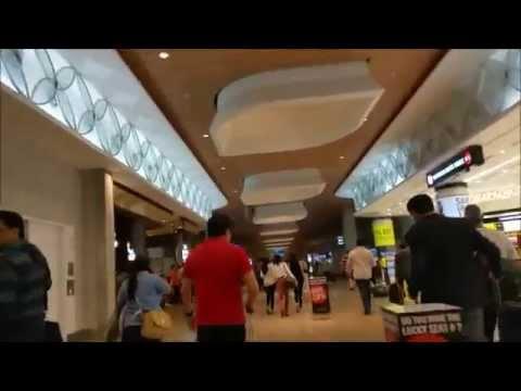 Terminal 2 Departure  - Mumbai Airport