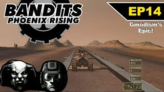 Bandits: Phoenix Rising (2002) Epic Playthrough!!! - EP 14