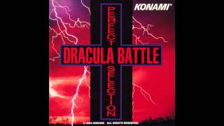 Perfect Selection Dracula Battle http://www.youtube.com/view_play_l...