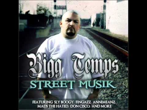WEST UP - FEATS BIGGTEMPS - MADS THA HATED - RADIO EDIT