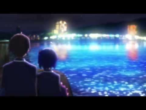 AMV Chuunibyou - Enchanted 1080p