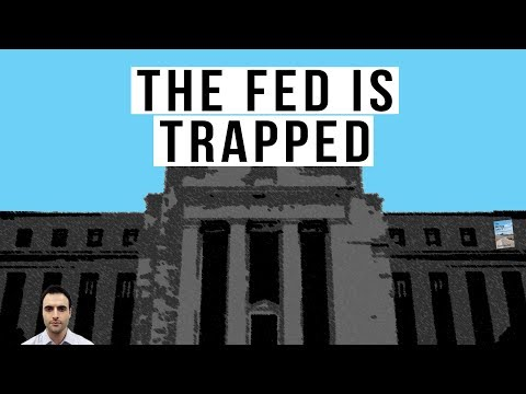 The Fed Isn't So DOVISH After All. Is THIS What They're Worried About?