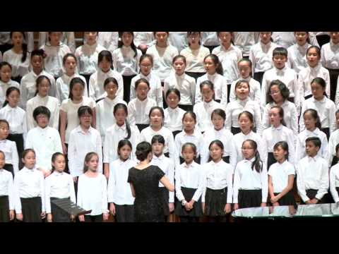 Shenzhen Bay International Schools Music Festival 2017