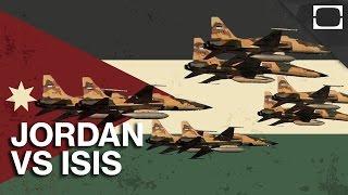 Can Jordan Win The War On ISIS?