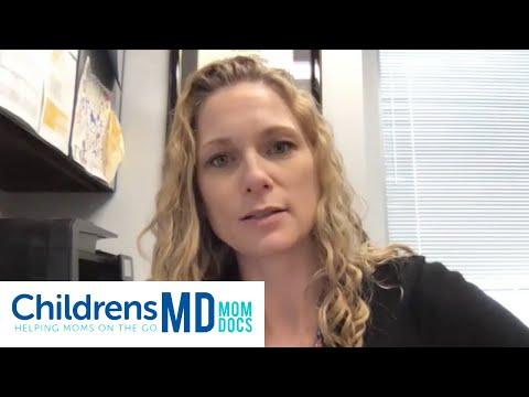 Healthy Pregnancy Foods | Advice from an OB/GYN