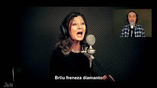 Brilu Freneza Diamanto