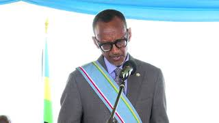 State Visit to Central African Republic | Remarks by President Kagame | Bangui, 15 October 2019