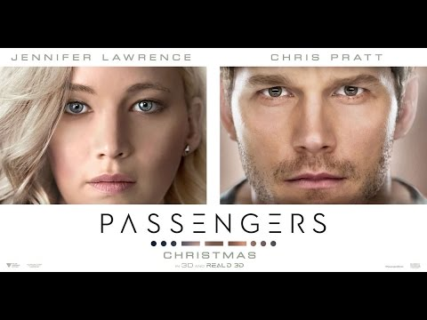 Passengers Movie - Full Soundtrack HD - Official OST 2016 Film