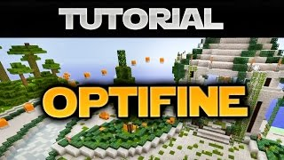 Minecraft 1.8 Optifine installieren (German) - ohne Forge