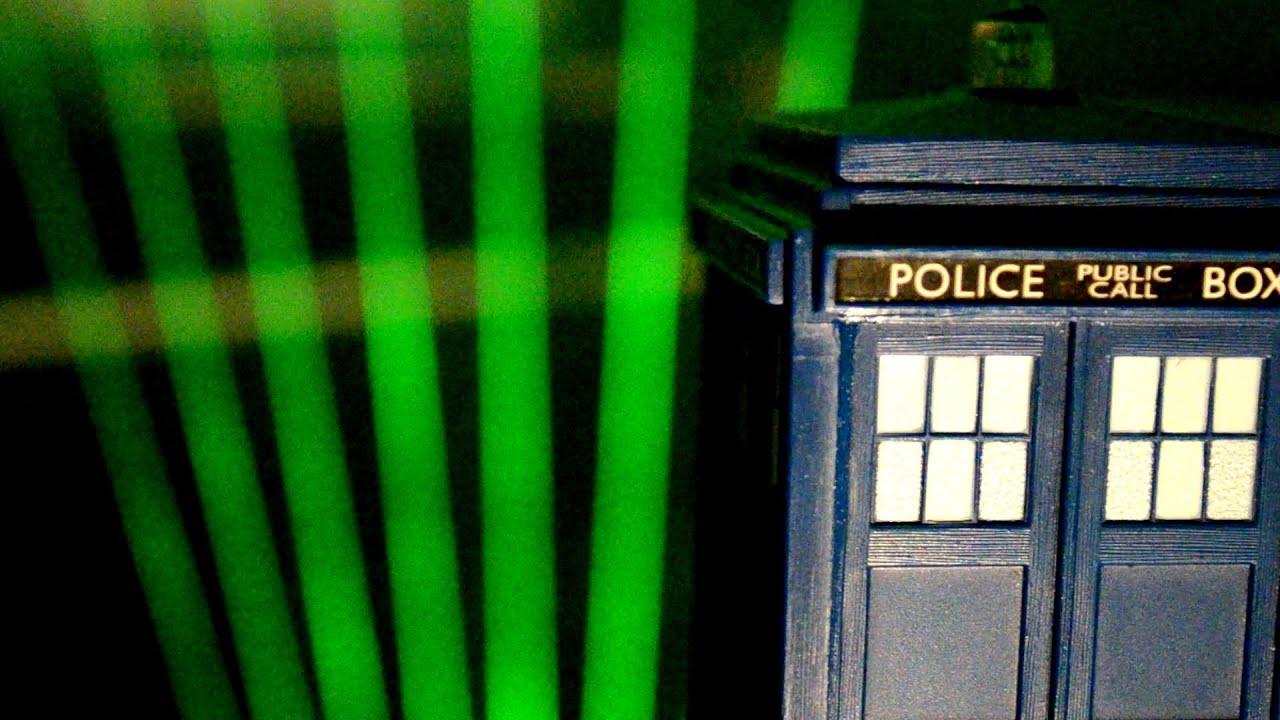 Google themes doctor who - Google Themes Doctor Who 45