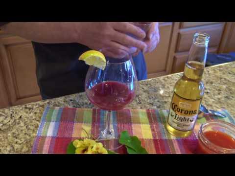 'El Chilito' Home Brew