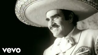 Vicente Fernández - Sublime Mujer (Video) (Album Version) thumbnail