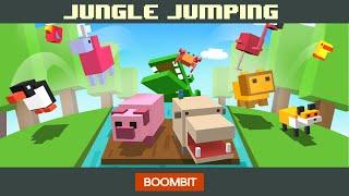 Jungle Jumping