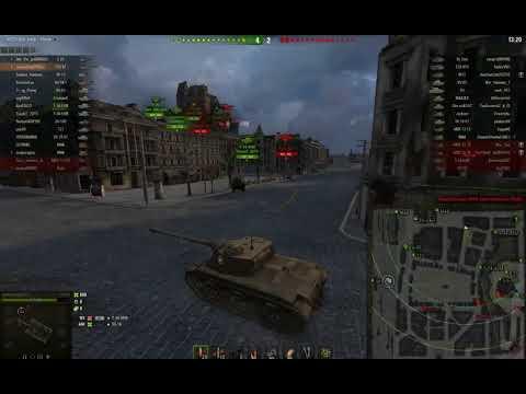 [2017-09-24][2100][T25 AT][Himmelsdorf][Victory , Victory , Demolition Expert]