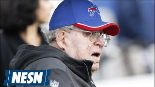 Buddy Ryan, NFL Defensive Mastermind, Dies At 82