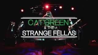 Cat Green & the Strange Fellas - You Gotta Do The Soultrain