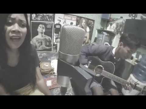 Jhonz Bali - Tersiksa (Cover Guitar)