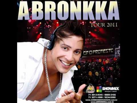 A Bronkka - Abertura CD VERÃO 2011