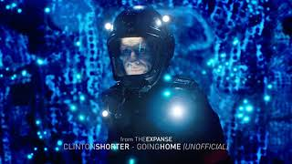 Clinton Shorter - Going Home (Unofficial) [The Expanse SPOILERS]