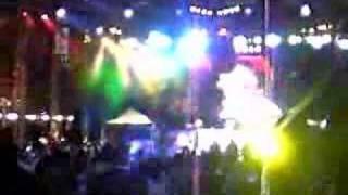 w inds in hk pop rock 大派對
